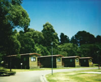 Katoomba Falls Caravan Park - Accommodation Georgetown