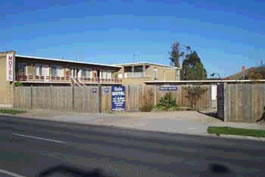 Sale Motel - Accommodation Georgetown