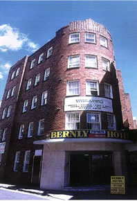 Bernly Private Hotel - Accommodation Georgetown
