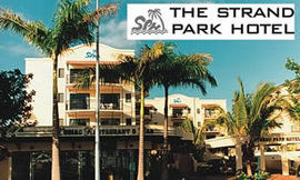Strand Park Hotel - Accommodation Georgetown