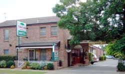 Cedar Lodge Motel - Accommodation Georgetown