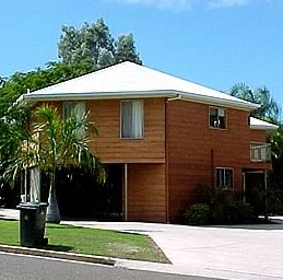 Boyne Island Motel and Villas - Accommodation Georgetown