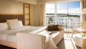 Quality Suites Deep Blue - Accommodation Georgetown