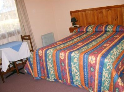 Belgravia Mountain Guest House - Accommodation Georgetown