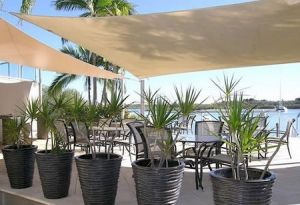 Noosa Shores Resort - Accommodation Georgetown