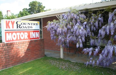 KY COUNTRY ROADS MOTOR INN - Accommodation Georgetown