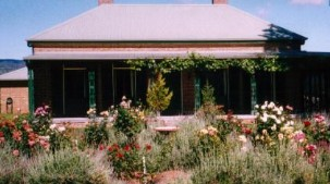 Old Wallinga Country - Accommodation Georgetown