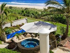 Oceanside Resort - Accommodation Georgetown