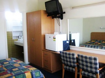 Sandbelt Club Hotel - Accommodation Georgetown