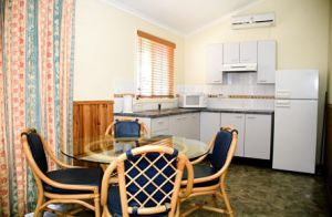 Dunleith Tourist Park - Accommodation Georgetown