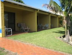 The Nambucca Motel - Accommodation Georgetown