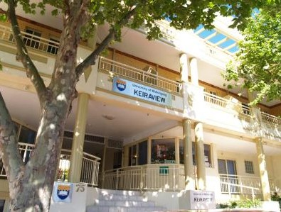 Keiraview Accommodation - Accommodation Georgetown