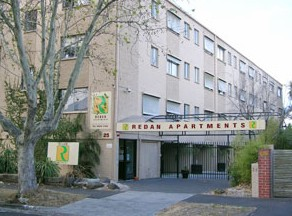 Redan Apartments - Accommodation Georgetown