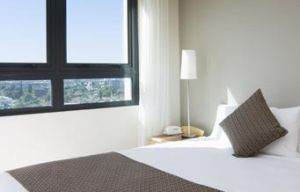 Pacific International Suites Parramatta - Accommodation Georgetown