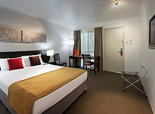 Mercure Townsville - Accommodation Georgetown