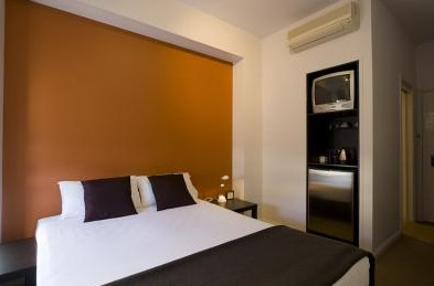 Vulcan Hotel - Accommodation Georgetown