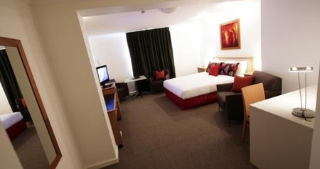 Townhouse Hotel - Accommodation Georgetown