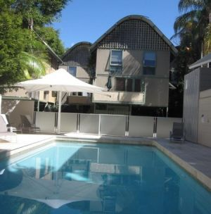 The Hastings Beach Houses - Accommodation Georgetown