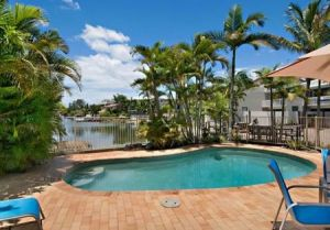 Noosa Terrace And Belmondos - Accommodation Georgetown