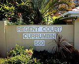 Regent Court Holiday Apartments - Accommodation Georgetown