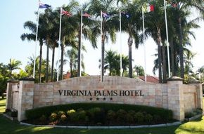 Brisbane International - Virginia - Accommodation Georgetown