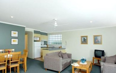 Beaches Holiday Resort - Accommodation Georgetown