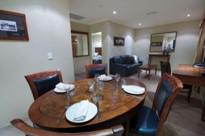 Quality Hotel Powerhouse - Accommodation Georgetown