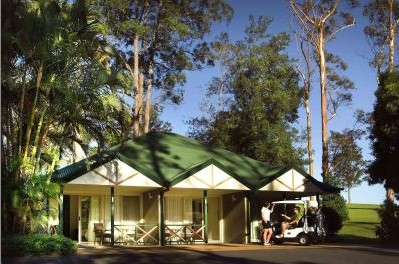 Bonville International Golf Resort - Accommodation Georgetown