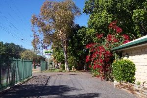 Darling River Motel - Accommodation Georgetown