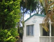 Melaleuca Caravan Park - Accommodation Georgetown