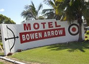 Bowen Arrow Motel - Accommodation Georgetown