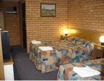 Royal Palms Motor Inn - Accommodation Georgetown