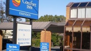 Comfort Inn  Suites Essendon - Accommodation Georgetown