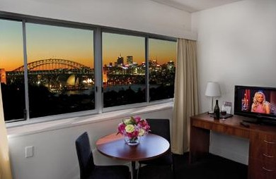 Macleay Serviced Apartment Hotel - Accommodation Georgetown
