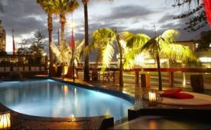 Komune Resorts And Beach Club - Accommodation Georgetown