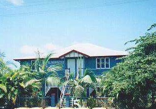 Ayr Backpackers/wilmington House - Accommodation Georgetown