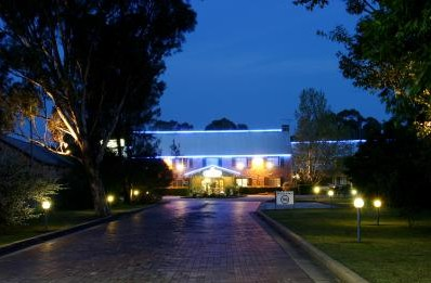 Campbelltown Colonial Motor Inn - Accommodation Georgetown