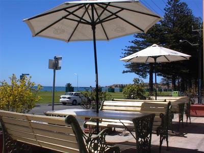 Anchorage At Victor Harbour Seafront Hotel - Accommodation Georgetown