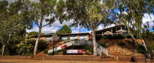 Mannum Motel - Accommodation Georgetown