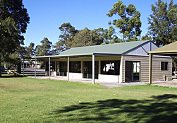 Tanunda Caravan and Tourist Park - Accommodation Georgetown