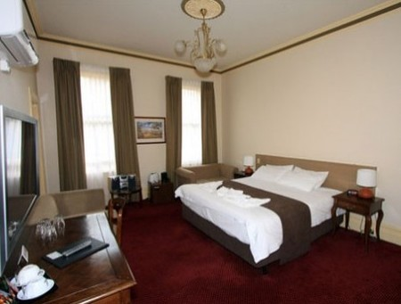Glenferrie Hotel - Accommodation Georgetown