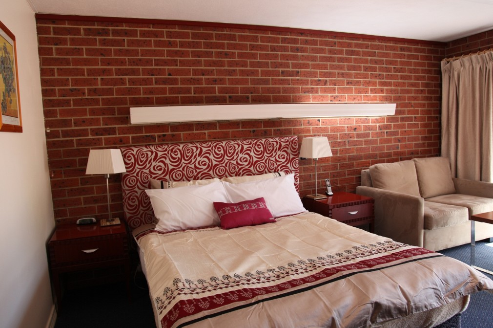 Carnegie Motor Inn and Serviced Apartments - Accommodation Georgetown