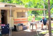 Lakes Resort  Caravan Park - Accommodation Georgetown
