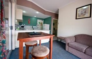 The Swagmans Rest Motel - Accommodation Georgetown