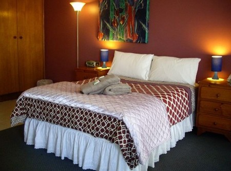 Prince Mark Motor Inn - Accommodation Georgetown