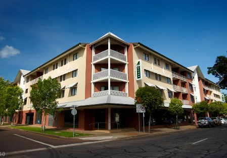 Quest Darwin - Accommodation Georgetown