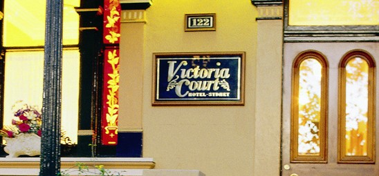 Victoria Court Hotel - Accommodation Georgetown