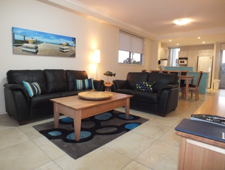 Pacific Marina Apartments - Accommodation Georgetown