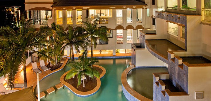 Regal Port Douglas - Accommodation Georgetown