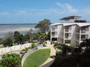 Moorings Beach Resort - Accommodation Georgetown